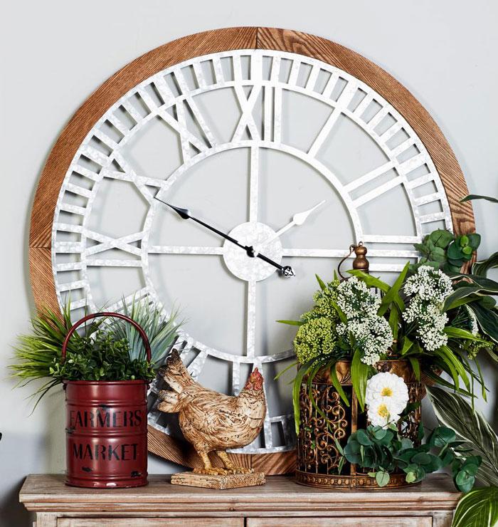uramljivanje satova